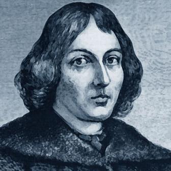 Foto di Niccolò Copernico