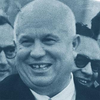 Nikita Kruscev