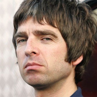 Foto di Noel Gallagher