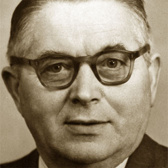 Ole Kirk Kristiansen