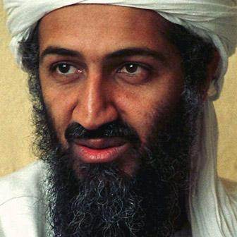 Foto di Osama Bin Laden