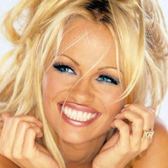 Foto di Pamela Anderson