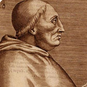 Foto di Papa Innocenzo VIII