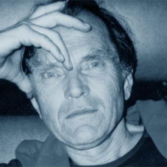 Paul K. Feyerabend