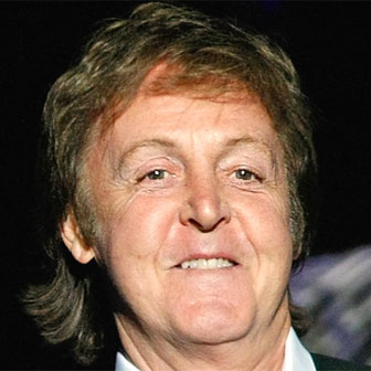 Foto di Paul McCartney