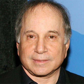 Foto di Paul Simon