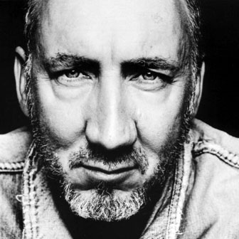 Foto di Pete Townshend