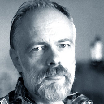 Foto di Philip K. Dick