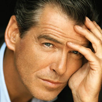 Foto di Pierce Brosnan