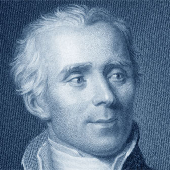 Pierre-Simon de Laplace