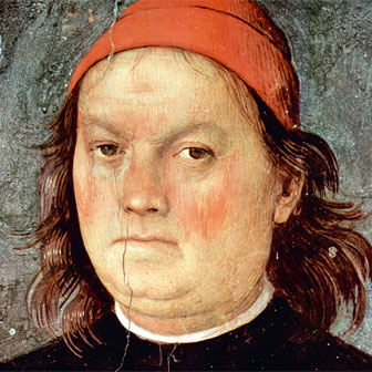 Foto di Pietro Perugino