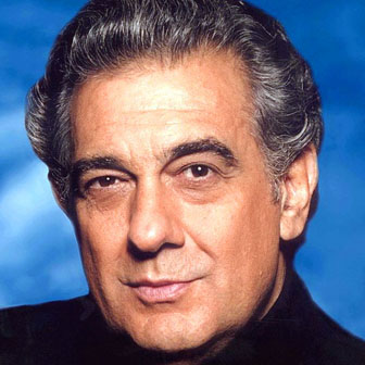 Foto di Placido Domingo
