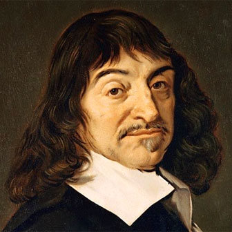 René Descartes-Cartesio