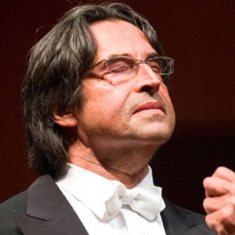 Foto di Riccardo Muti
