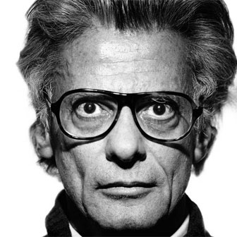 Foto di Richard Avedon