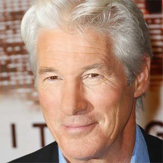 Foto di Richard Gere