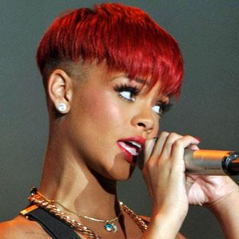 Foto di Rihanna