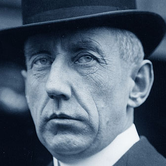 Foto di Roald Amundsen