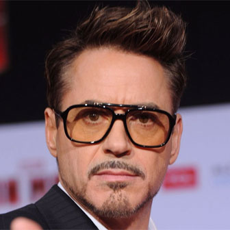 Foto di Robert Downey Jr