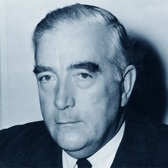 Foto di Robert Menzies