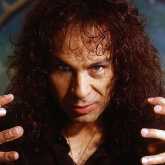 Foto di Ronnie James Dio