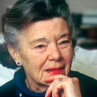 Rosamunde Pilcher