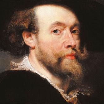 Frasi di Rubens