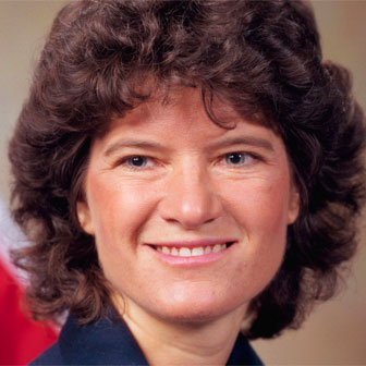 Foto di Sally Ride
