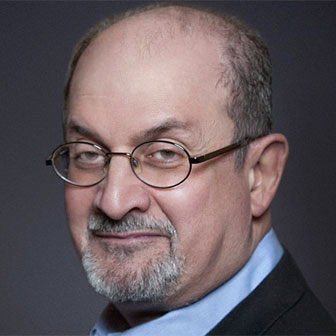 salman rushdie essays online Haroun and the sea of stories study guide contains a biography of salman rushdie, literature essays, quiz questions, major themes, characters, and a full.