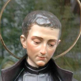 Foto di San Gabriele dell'Addolorata