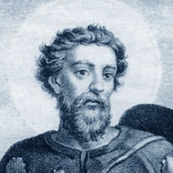Foto quadrata di San Rocco