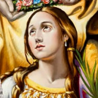 Santa Cristina di Bolsena