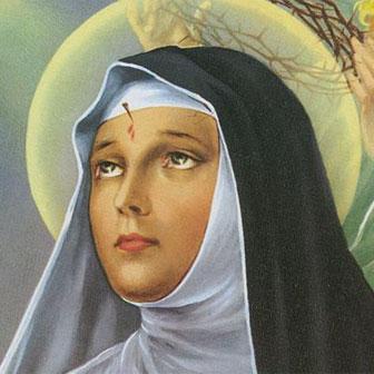 d86c9d76703e Frasi di Santa Rita da Cascia