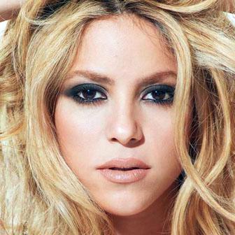 Foto di Shakira