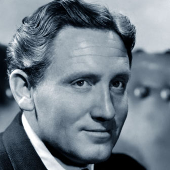Foto di Spencer Tracy