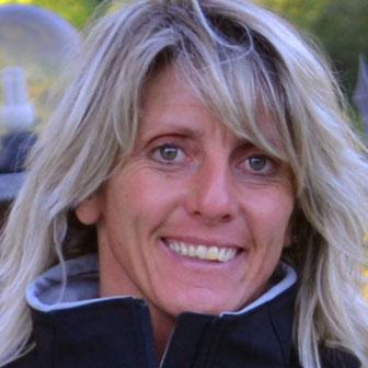 Stefania Belmondo
