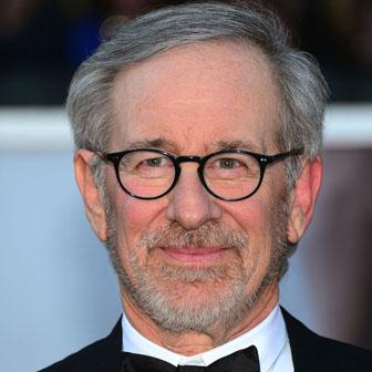 Foto di Steven Spielberg