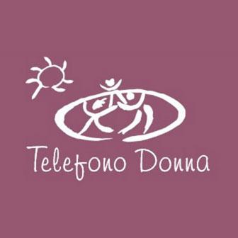 Telefono Donna