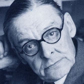 Frasi di Thomas Stearns Eliot