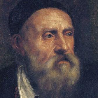 Foto quadrata di Tiziano Vecellio
