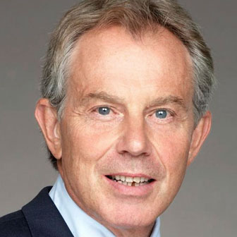 Foto di Tony Blair