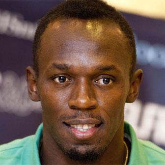 Foto di Usain Bolt