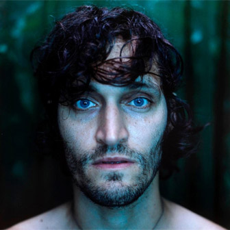 Foto di Vincent Gallo