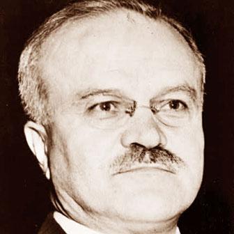 Vjaceslav Michajlovic Molotov