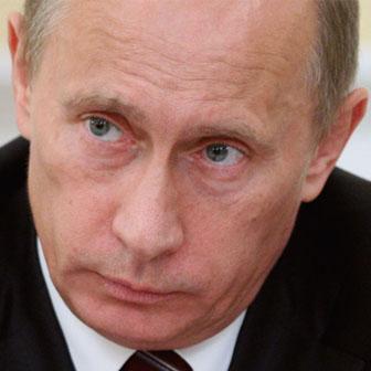 Foto di Vladimir Putin