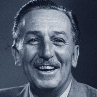 Foto di Walt Disney