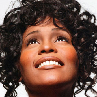 Foto di Whitney Houston