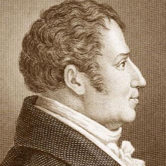 Wilhelm August von Schlegel