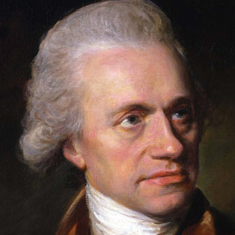 Foto di William Herschel