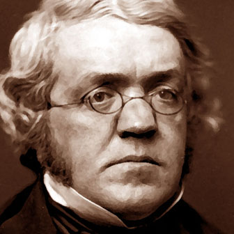 W.  Makepeace Thackeray